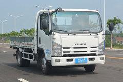 庆铃五十铃K600载货车图片