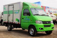凯马W01 载货车图片