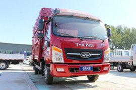 唐骏汽车唐骏T7载货车图片