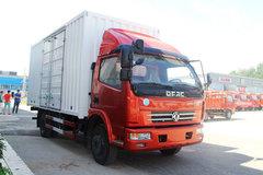 东风多利卡多利卡D7载货车图片