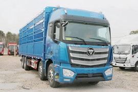 欧曼EST载货车图片