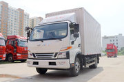 江淮骏铃V6载货车