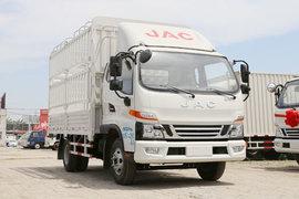 骏铃V6载货车图片