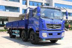 唐骏汽车唐骏T6载货车图片
