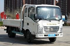 唐骏汽车唐骏K1载货车图片