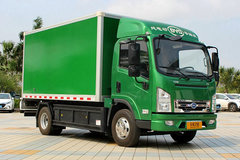 比亚迪T5载货车图片
