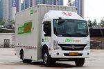EV350 载货车