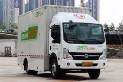 东风电动轻卡EV350载货车图片