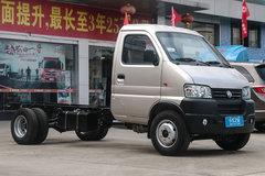 东风小霸王小霸王W载货车图片