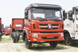 重汽王牌王牌W5D载货车图片