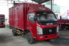东风福瑞卡(全新)福瑞卡490载货车图片