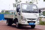 小福星S 载货车