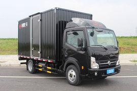 东风凯普特N290载货车