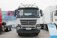 陕汽商用车轩德X3载货车图片
