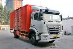 重汽豪瀚豪瀚J5G载货车图片