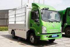 陕汽商用车轩德E9载货车图片