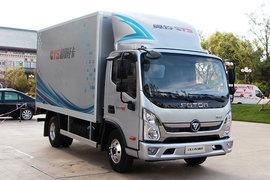 奥铃CTS载货车图片