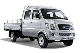福瑞达K22载货车图片