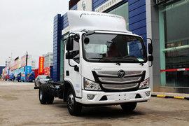 欧马可S3载货车图片