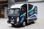 远程E200 载货车