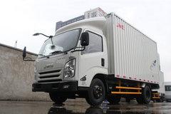 江铃汽车凯运升级版载货车图片