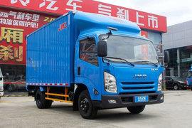 凯运升级版载货车图片