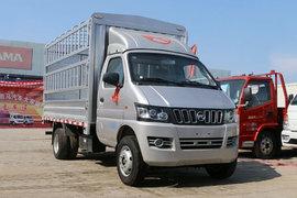 K22载货车图片