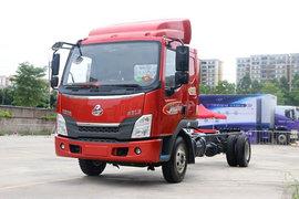 乘龙L3载货车图片