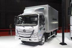 福田欧马可欧马可S1载货车图片