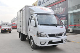东风途逸T5(原途逸)载货车图片