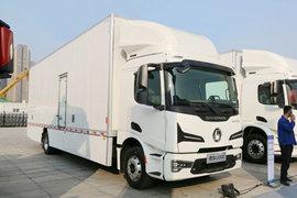 陕汽德龙L6000载货车