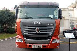 联合卡车M系载货车