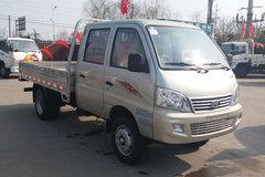 北汽黑豹黑豹H3载货车图片