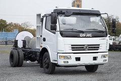 东风天然气车多利卡载货车图片