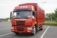 青岛解放龙VH载货车图片