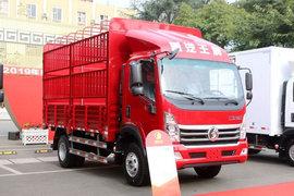 重汽王牌瑞狮载货车图片