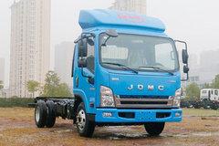 骐铃汽车骐铃H300载货车图片