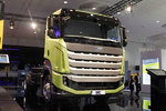 BMC重卡 载货车
