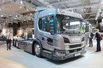 斯堪尼亚 L系列 载货车