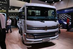 大众Delivery载货车图片