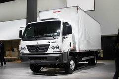 奔驰奔驰Accelo载货车图片