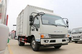 康铃H6载货车图片