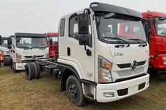 东风新疆(原专底/创普)东风畅行载货车图片