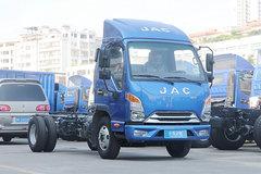 江淮康铃康铃J3载货车图片