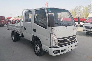 东风小霸王W15载货车