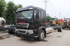 重汽豪沃(HOWO)HOWO TX5载货车图片