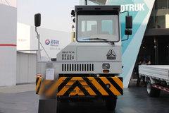 中国重汽HOVA牵引车图片