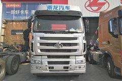 东风柳汽乘龙M7牵引车图片