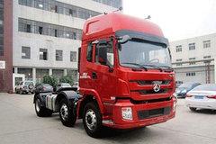 北京牌北京重卡牵引车图片