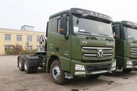 漢風G7牵引车图片